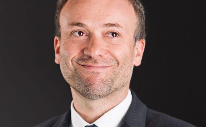 Sébastien Thevoux-Chabuel ist ESG Analyst und Portfoliomanager bei Comgest.|© Comgest
