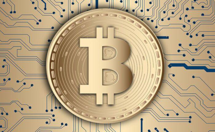 Die Kryptowährung Bitcoin erreichte mit 7.000 US-Dollar am 13. Mai ein neues Jahreshoch.|© Pixabay