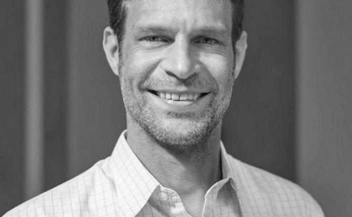 Axel Daffner ist Geschäftsführer bei Pegasos Capital. Das Unternehmen berät einen jetzt aufgelegten Blockchain-Fonds.|© Pegasos Capital/Alexander Bernhard