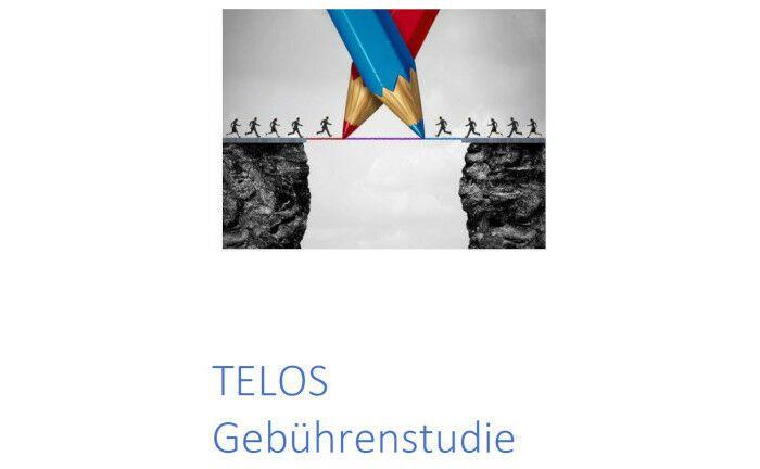 Die Wiesbadener Rating-Agentur Telos hat auch 2019 eine Analyse zu den Gebühren im Asset Management produziert.|© Telos