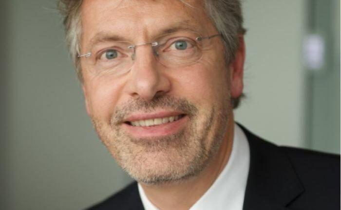 """Philipp Vorndran: """"Unseres Erachtens wird China diesen Konflikt für sich entscheiden."""""""