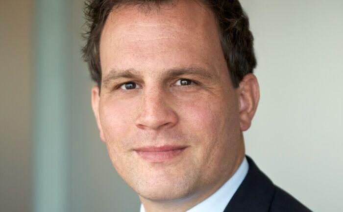 Frank Lipowski, Renten-Fondsmanager bei Flossbach von Storch