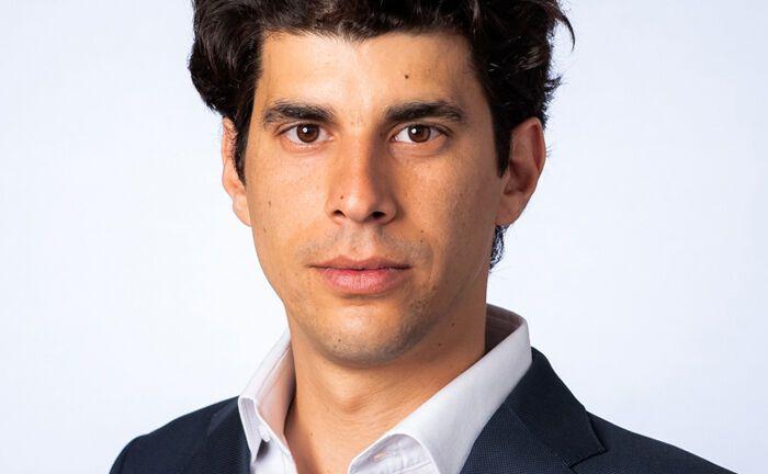 Alexander Argyros ist Gründer des Berliner Fintechs Moonfare.|© Moonfare