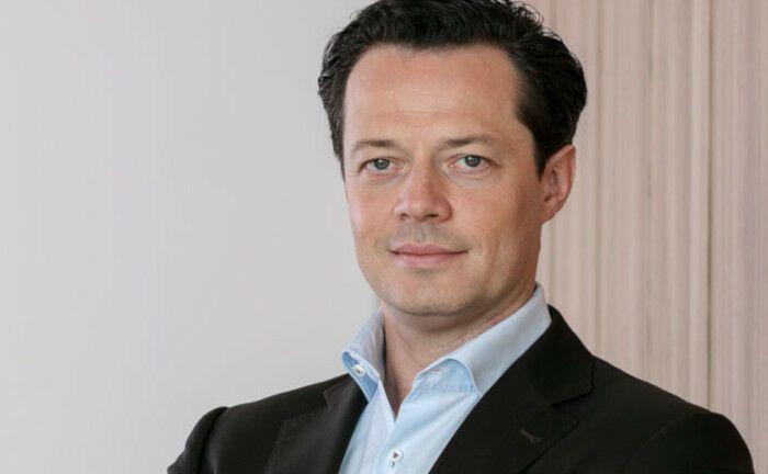 Michael Becken ist Geschäftsführer von Becken Invest |© Becken