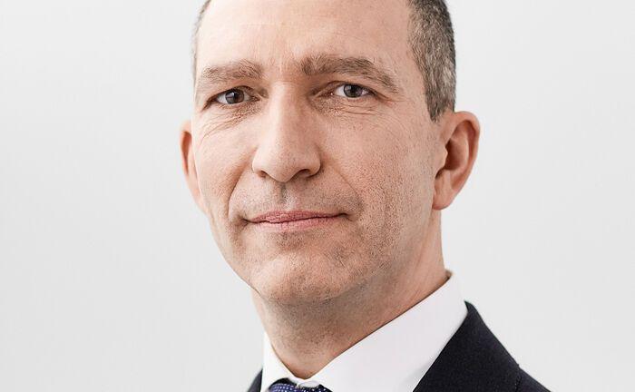 Christophe Tadié übernimmt zusätzliche Führungsverantwortung in der deutsch-französischen Bankengruppe Oddo BHF.|© Oddo BHF