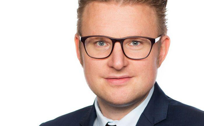 Roman Stenzel ist als Rechtsanwalt und Counsel bei P+P Pöllath + Partners in München im Bereich M&A/Corporate tätig. |© P+P Pöllath + Partners