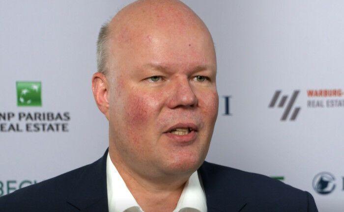 Eberhard Haug ist Schatzmeister und Finanzchef bei EnBW Trust.