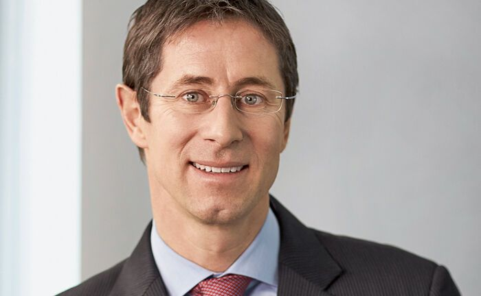 Georg Schubiger leitet das Wealth Management der Schweizer Bank Vontobel.