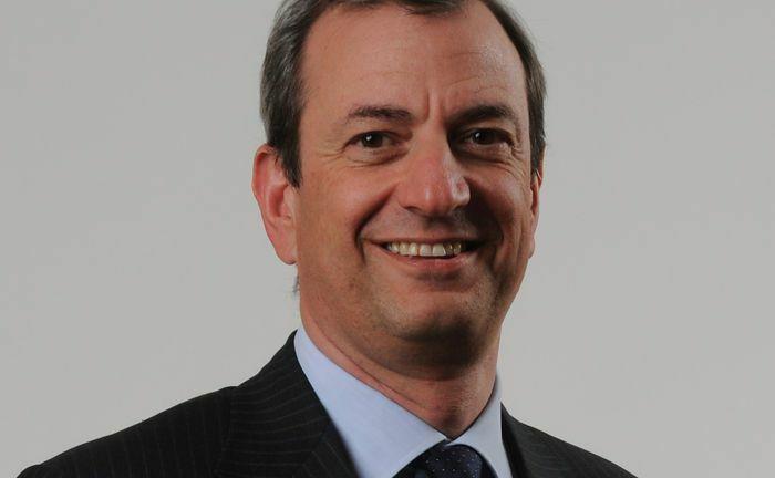 Guy de Picciotto ist seit 1998 Präsident des Exekutivkomitees der Privatbank UBP.|© UBP