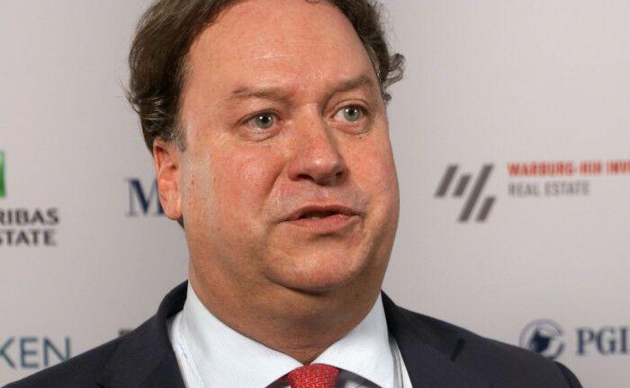 Torsten Hollstein, Geschäftsführer CR Investment Management