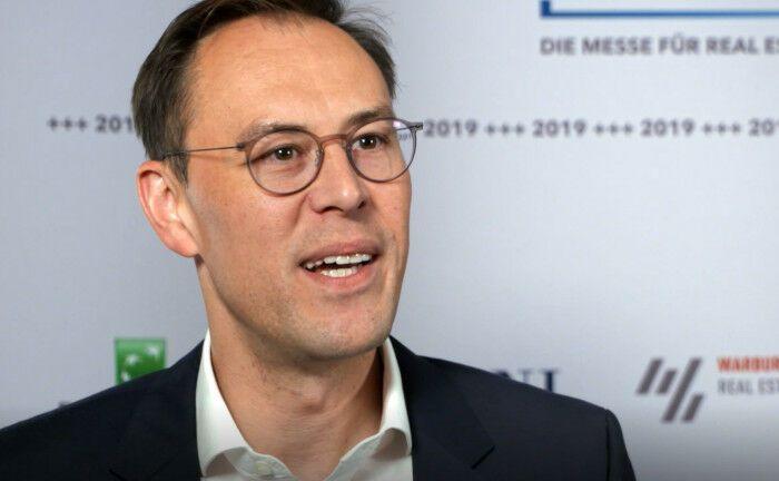 Thomas Kallenbrunnen, Geschäftsführer PGIM Real Estate Germany