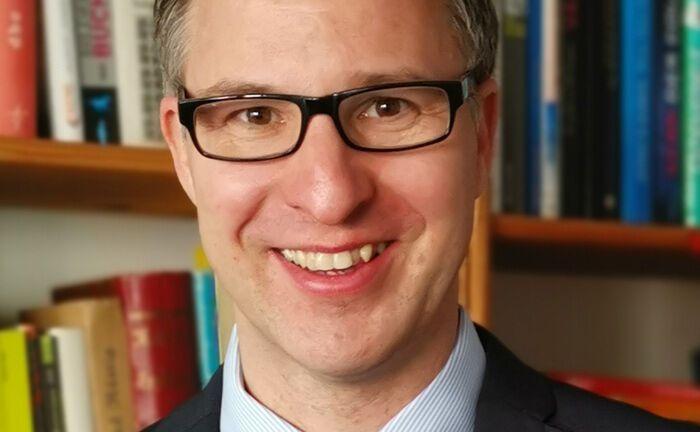 Der Gründer von Kempe Advisory, Christian Kempe, arbeitete bis Ende Mai 2019 als Portfoliomanager beim Vermögensverwalter Do Investment.