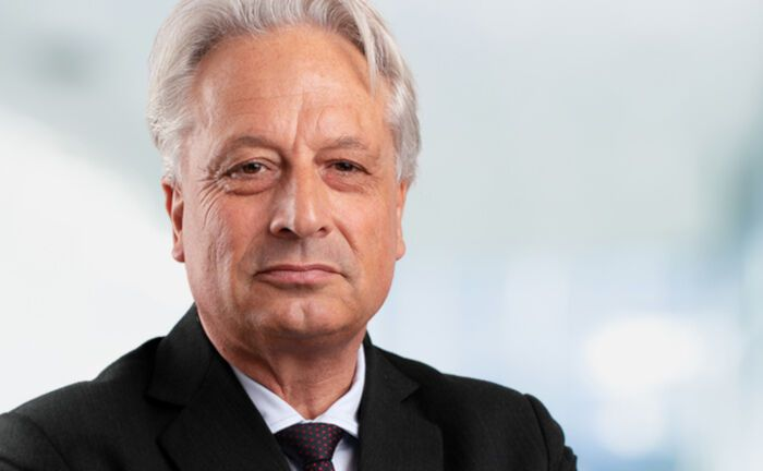 Ulrich Kallausch arbeitet seit 1. Mai 2019 beim Beratungshaus Confidum.