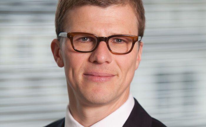"""Holger Mertens: Der leitende Portfoliomanager Global Credit beim Tokioter Asset Manager Nikko erklärt: """"Investments beginnen immer mit einer tiefgehenden Kreditwürdigkeitsprüfung."""""""