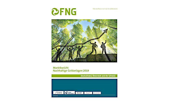 Das Forum Nachhaltige Geldanlagen ist der Fachverband für nachhaltige Geldanlagen in Deutschland, Österreich und der Schweiz. |© Forum Nachhaltige Geldanlage