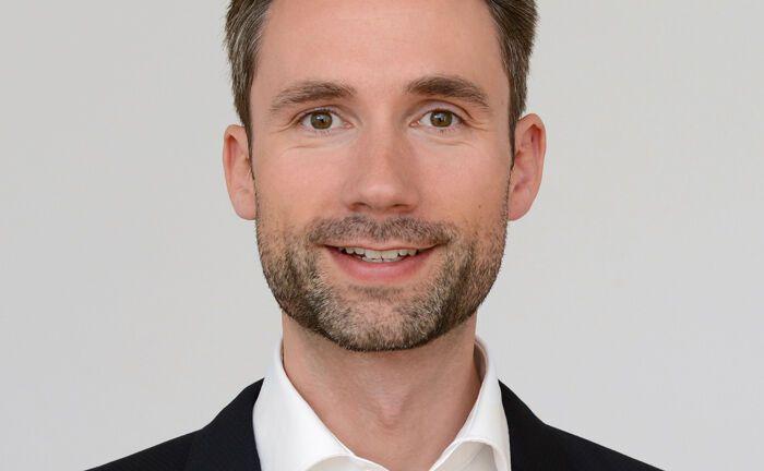 Alexander Koeberle-Schmid berät seit Juni 2019 am PWC-Standort Düsseldorf Unternehmer und Unternehmerfamilien.|© PWC