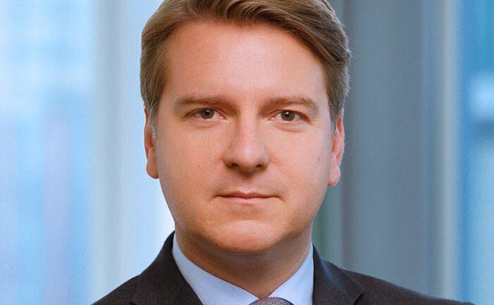 Lars Edler ist seit Mitte 2018 bei HQ Asset Management.