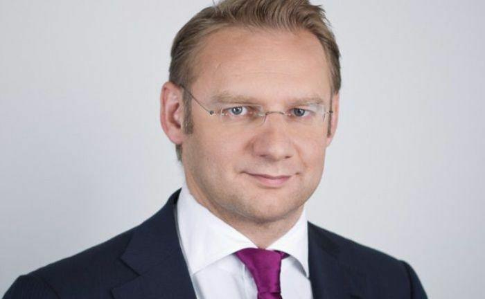Eckhard Sauren ist Gründer des Kölner Dachfonds-Anbieters Sauren Fonds-Service. |© Sauren Fonds-Service