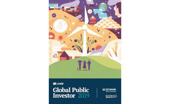 Die Global-Public-Investor-Studie gilt als die größte und umfangreichste Übersicht über die Investments von Pensionseinrichtungen, Staatsfonds und Zentralbanken. |© OMFIF