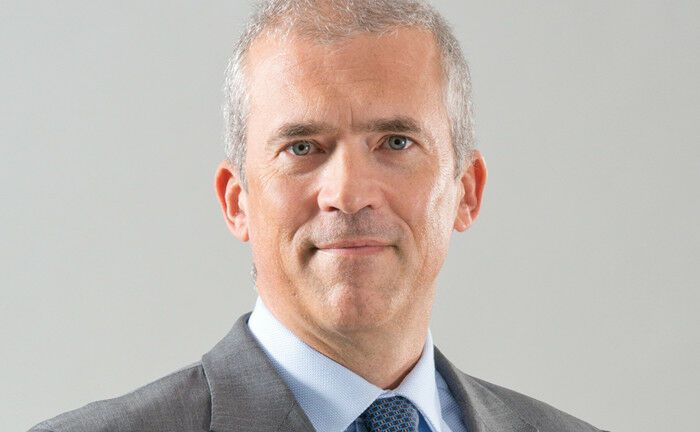 Der Chef (CEO) der Fondsgesellschaft Allianz Global Investors (AGI), Andreas Utermann, warnt vor scharfen Regeln für grüne und nachhaltige Anlageprodukte. |© Allianz Global Investors