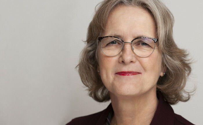 Birgit Radow ist stellvertretende Generalsekretärin des Bundesverbands Deutscher Stiftungen. |© Bundesverband Deutscher Stiftungen