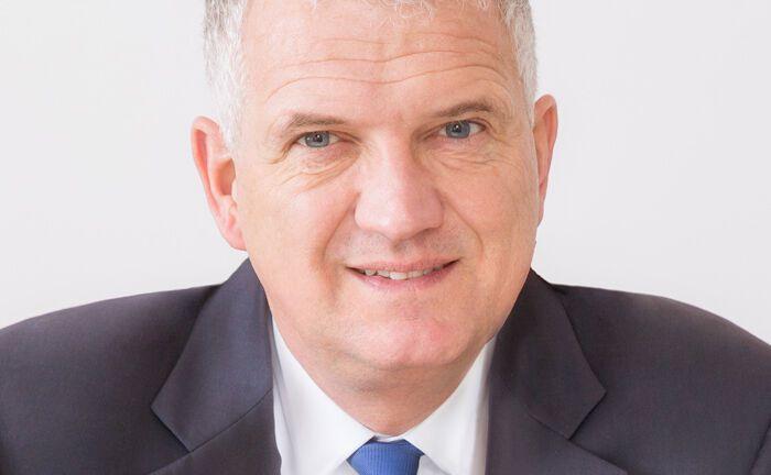 Volker Rützel leitet seit 1. Juni 2019 als Generalbevollmächtigter das Privatkundengeschäft. |© Bankhaus Herzogpark