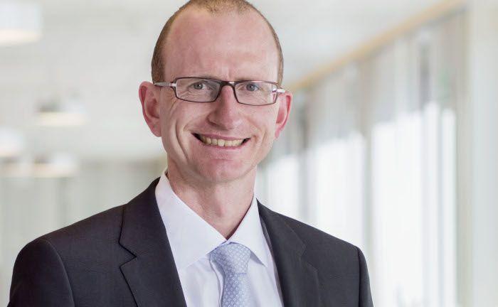 KPMG Schweiz hat Thomas Schneider zum neuen Leiter im Bereich Versicherungen ernannt. |© KPMG