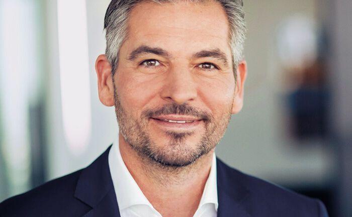 Michael Scholtis ist Vorstand der Plutos Vermögensverwaltung mit Sitz in Taunusstein.