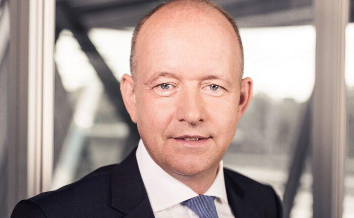 Richard Zellmann ist Geschäftsführer von First Private. |© First Private Investment Management