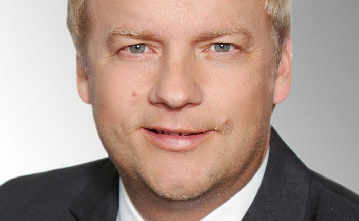 Marjan Galun ist mit Verspätung in die Geschäftsführung der Bayerninvest eingezogen. |© Bayerninvest