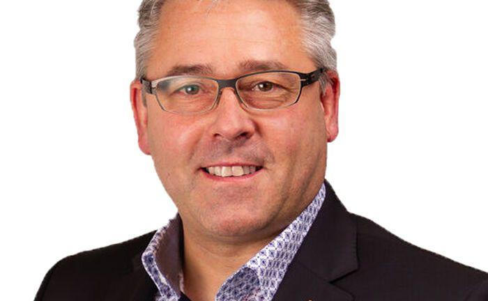 Stefan Heimann ist Geschäftsführer eines Single Family Offices.