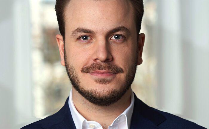 Kim Fomm ist Geschäftsführer von Liqid Asset Management und dort unter anderem für den Investmentbereich verantwortlich.