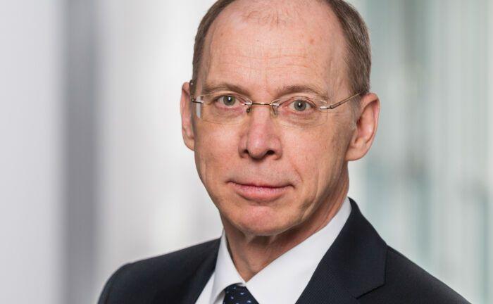Frank Grund überwacht als Exekutivdirektor Versicherungs- und Pensionsfondsaufsicht bei der Bafin auch Pensionskassen.|© Bafin