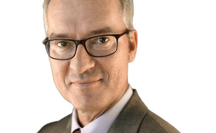 Vermögensverwalter Ralph Erhard stößt zum 1. Juli 2019 als Senior Partner zur Sozietät der Deutschen Wertpapiertreuhand.