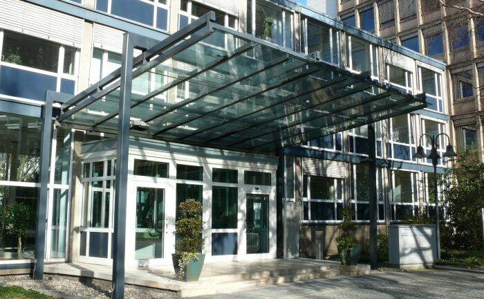 Bafin-Sitz in Bonn: Die Aufseher haben bei insgesamt 1800 Instituten mögliche Cum-Cum-Geschäfte und daraus erwachsende Risiken abgefragt. |© Bafin