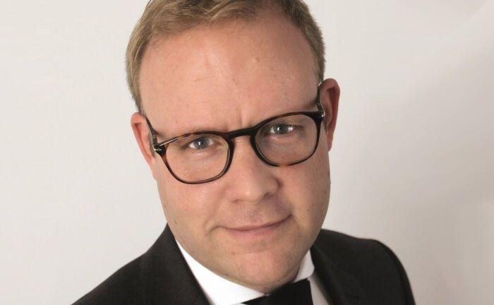 Christian Hammes ist Geschäftsaführer des Eta Family Office in München. |© Eta Family Office