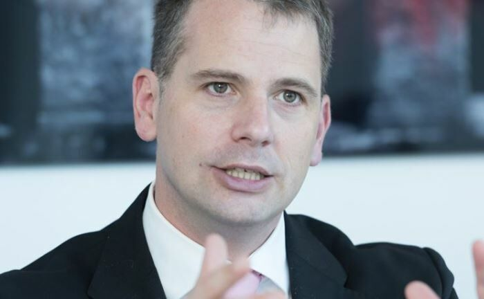 Alexander Heidenfelder