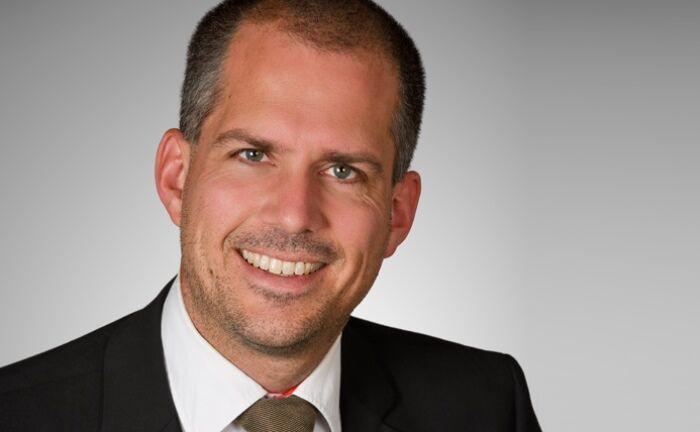 Der Leiter des neuen Valexx-Standorts in Traunstein: Benjamin Betz|© Valexx