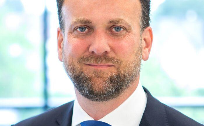Andreas Stattrop, zuvor Bankhaus Lampe, hat sich dem Klever Vermögensverwalter Oberbanscheidt & Cie angeschlossen.|© Oberbanscheidt & Cie