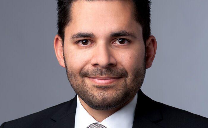 Dominik Müller ist Leiter der EY Family Office Services in Deutschland, Österreich und der Schweiz.