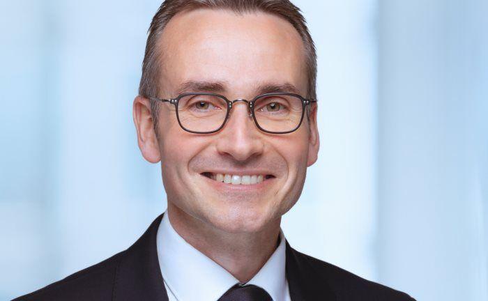 Christian Stadtmüller rückt bei HQ Trust in die Geschäftsführung auf. |© HQ Trust