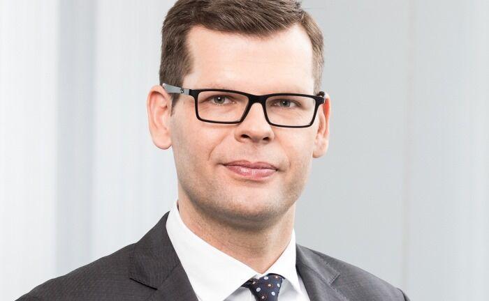 Marco Herrmann stößt im bislang zweiköpfigen Vorstand des BVV auf Rainer Jakubowski und Helmut Aden.