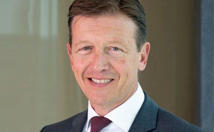 Paul Arni wird seinen neuen Job zum 1. Oktober antreten.