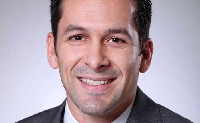 Adrian Müller leitet das Portfoliomanagement bei Salmann Investment Management. Zusätzlich übernimmt er nun die Rolle des Investmentchef beim nabhängigen Vermögensverwalter mit Sitz in Vaduz.|© Salmann IM
