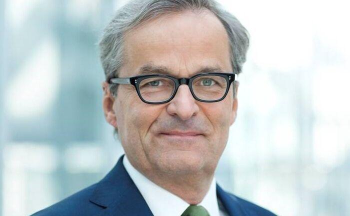 Thomas Rüschen ist Vorstandsvorsitzender der Deutschen Oppenheim Family Office.
