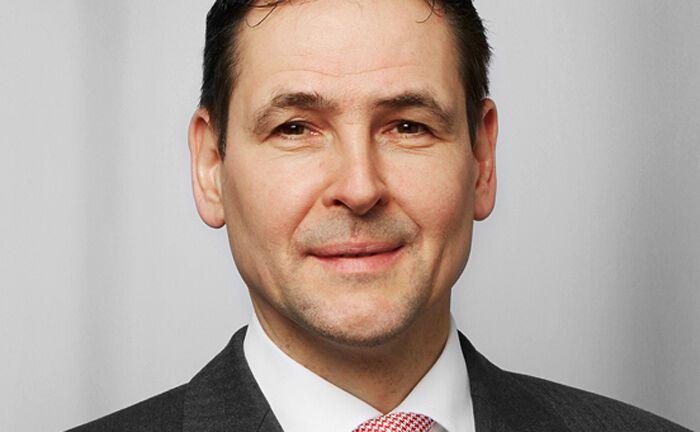 Michael Gröger leitet ab sofort die Niederlassung der Bethmann Bank in Bremen.