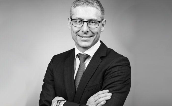 Thorsten Hessling kommt von der Hypovereinsbank.