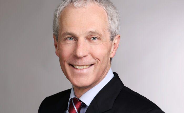 Wolfgang Weiler ist Präsident des Gesamtverbands der Deutschen Versicherungswirtschaft (GDV)