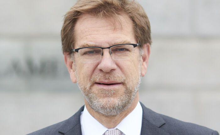 Andreas Zakostelsky ist Vorsitzender des Fachverbandes der Pensionskassen in der Wirtschaftskammer Österreich.