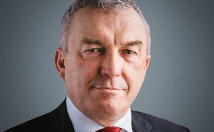 Dieter Hengl übernimmt den Chefposten der Schoellerbank ab September 2019.